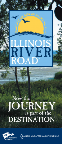 Illinois River Road Brochure