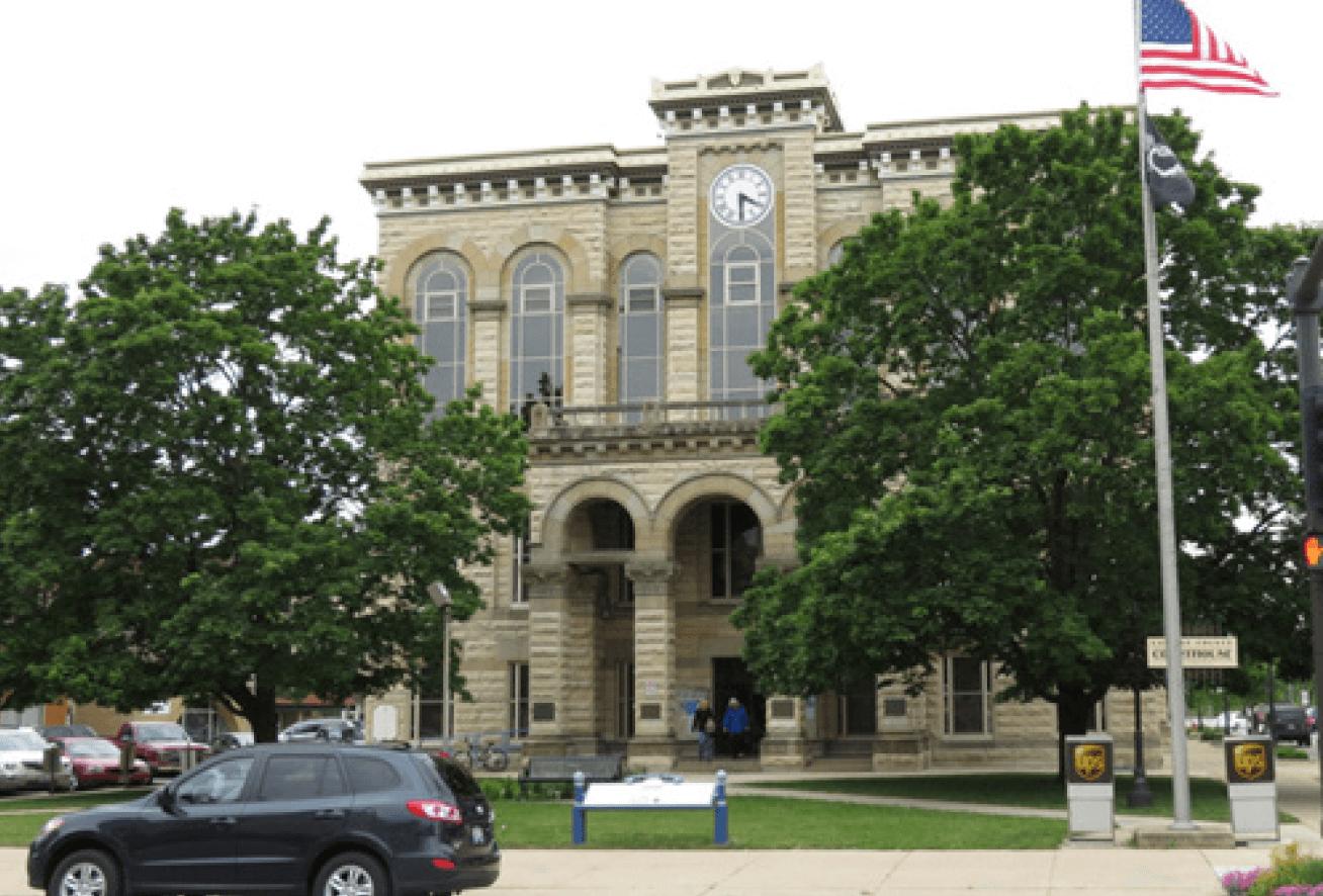 Ottawa Courthouse